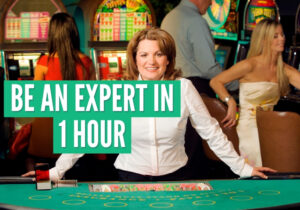 BE AN EXPERT IN 1 HOUR 1