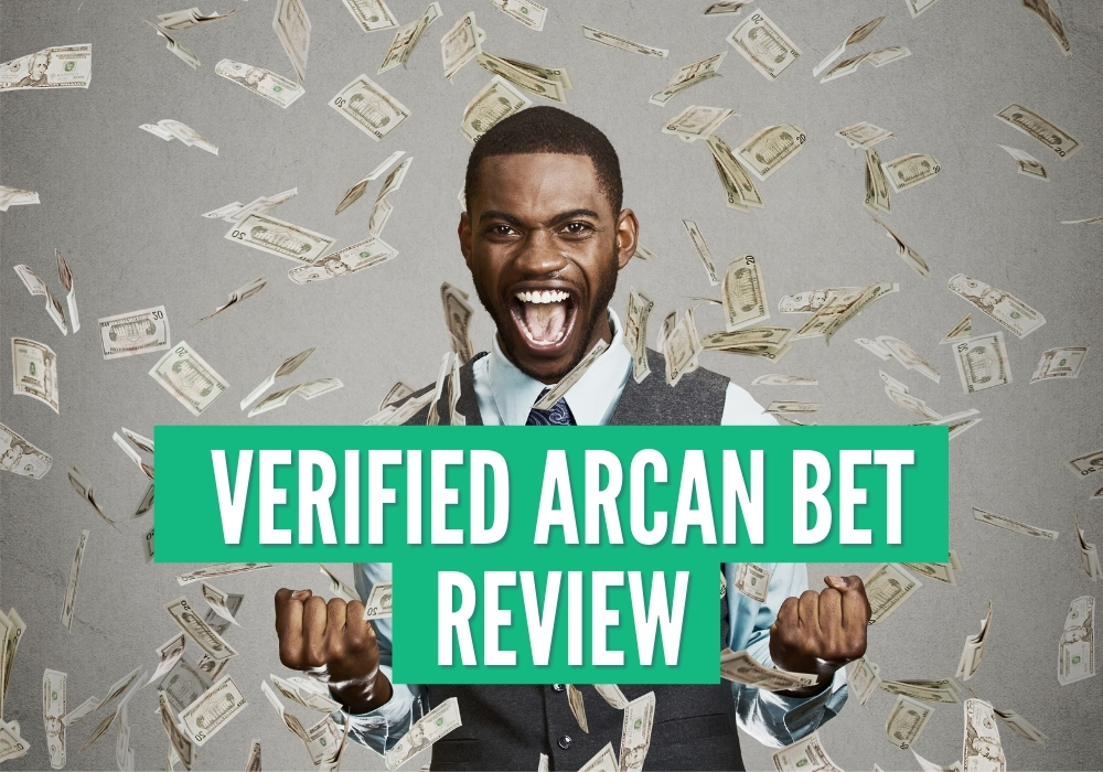 Arcan bet review